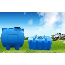 ✳️ Преимущества емкостей из пластика для хранения воды ✳️