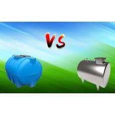 Пластик VS Металл , Что лучше ⚖