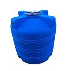 Емкость V-1000 , пищевая бочка пластиковая, бак для воды