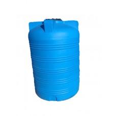 Емкость V-1500, пищевая бочка пластиковая, бак для воды
