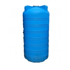 Емкость V-2000 , пищевая бочка пластиковая, бак для воды