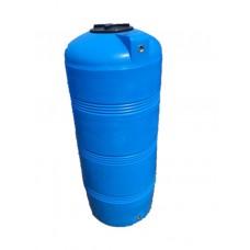 Емкость V-320, пищевая бочка пластиковая, бак для воды