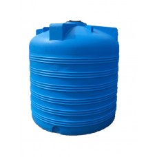 Емкость V-5000 , пищевая бочка пластиковая, бак для воды