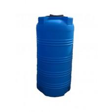 Емкость V-505, пищевая бочка пластиковая, бак для воды