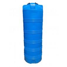 Емкость V-750 , пищевая бочка пластиковая, бак для воды