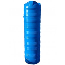 Емкость V-990, пищевая бочка пластиковая, бак для воды